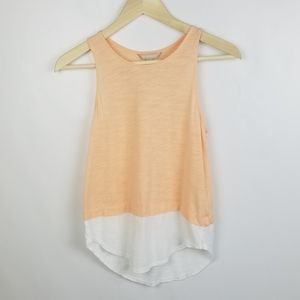 Banana Republic brand blouse size XS sleeveless or